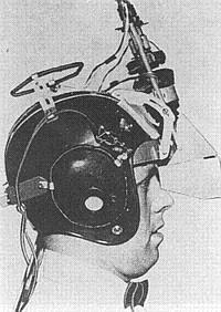 Philco Headhsight, il primo visore della storia.