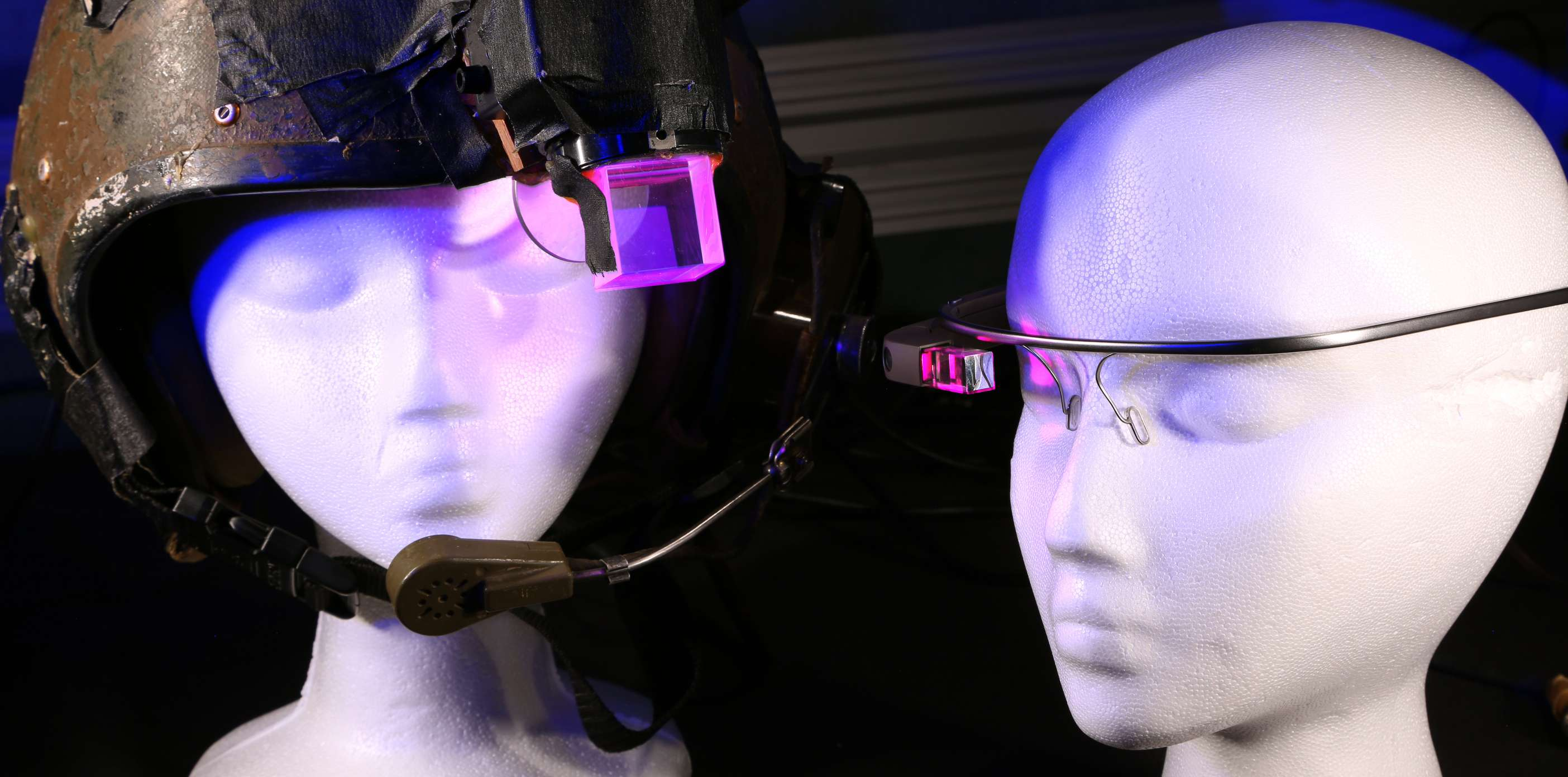 757016e0c442 History and Future of AR Vision  The 35 year convergence of wearable  cameras