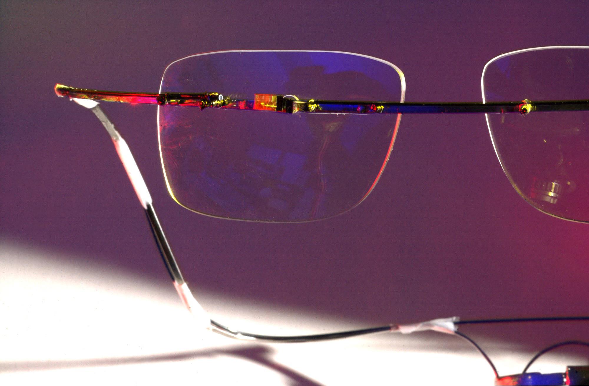 Rimless Glasses Hakim : PRESCRIPTION EYEGLASSES TORONTO - EYEGLASSES